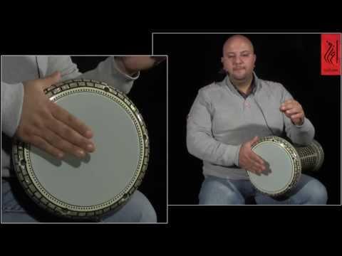 Learn Darbuka - Lesson 1 - izif.com