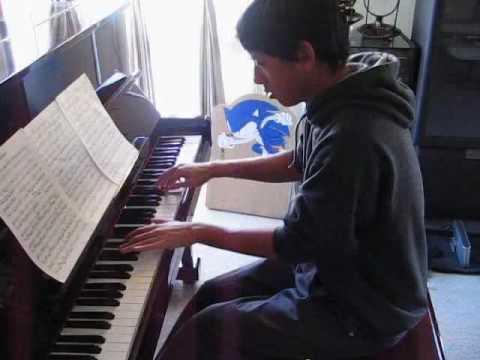 BoA - Every Heart (Piano)