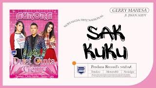 Jihan Audy Feat Gerry Mahesa - Sak Kuku ( Official Music Video )