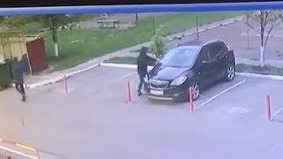 На вымогателей, угрожавших разбить машины казанцев, заведено уголовное дело