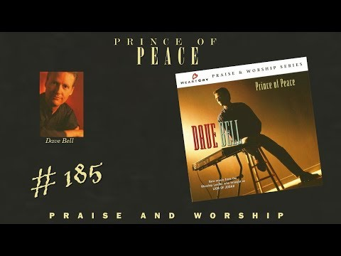 Dave Bell- Prince Of Peace (Full) (1996)