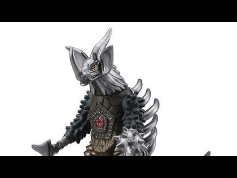 How to make paper tyrant from ultraman