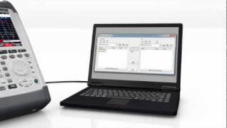 Product video: R&S®ZVH Cable and Antenna Analyzer - for more efficiency in the field