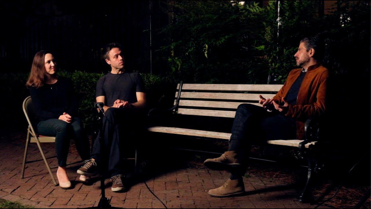 Composer Interview: Yiorgos Vassilandonakis