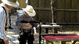 Cowboy Action Shooting: A Sport for Everyone