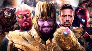 Trailer 2 Vingadores: Guerra Infinita | NerdOffice S09E12