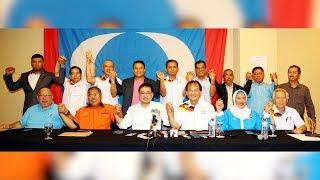 Video GE14: Sarawak PKR announces its 15 candidates, Baru Bian to contest Selangau download MP3, 3GP, MP4, WEBM, AVI, FLV April 2018