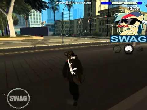 Crime-Street. 1 Серия.