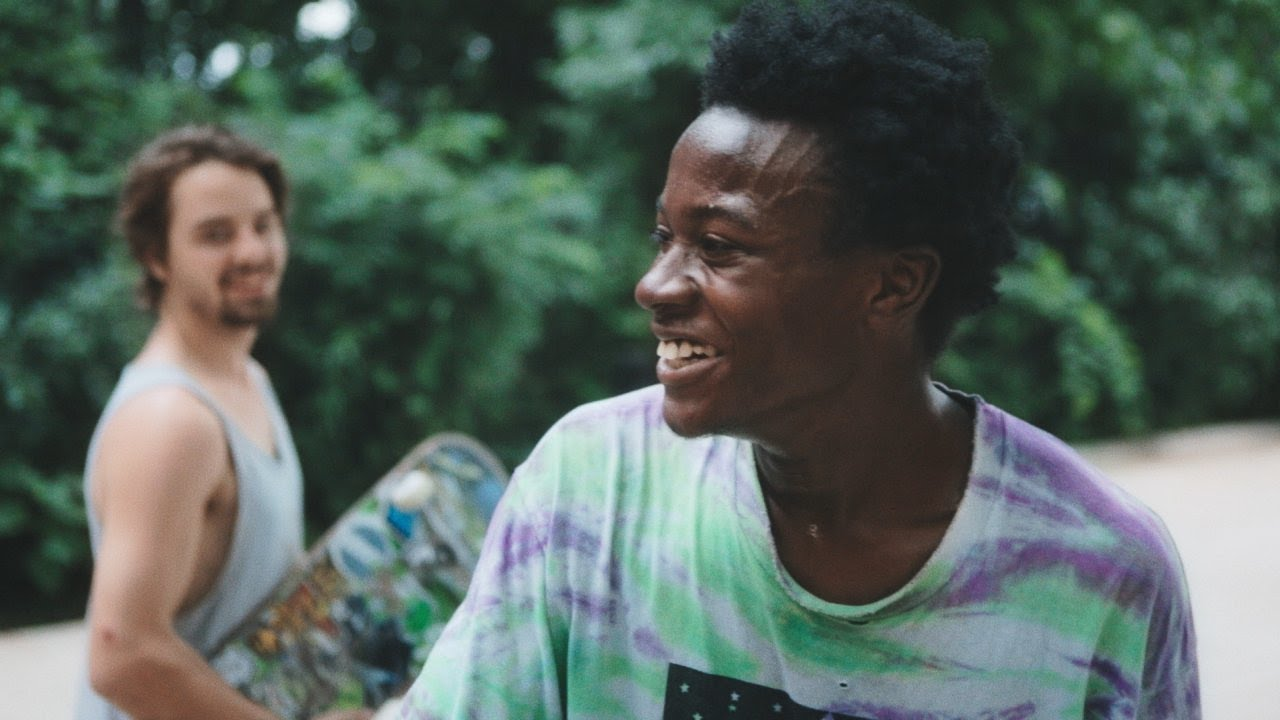 Download 'Minding the Gap' is more than a skateboard film