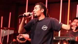 Lion Reggae - Alegra mi vida Señor