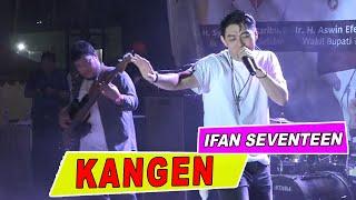 Download Kangen (Dewa 19) | Ifan Seventeen | Live Hut Tapsel Ke 69 tahun 2019