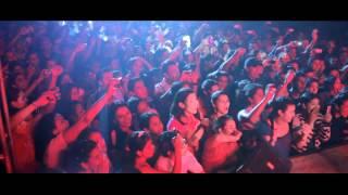 Triple Seven // Mi respaldo (LIVE ESTELI) (HD)
