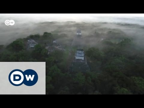 Guatemala: Forest of ancient cities | Global 3000