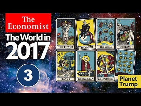 The Economist. The world in 2017 (03)