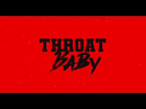 Throat Baby Lyrics - BRS Kash   TikTok Song