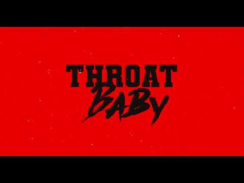 BRS Kash - Throat Baby (Go Baby) Lyric Video - YouTube