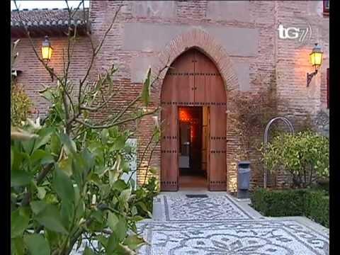 Hoteles con encanto de granada el parador de la alhambra - Hotel en ronda con encanto ...