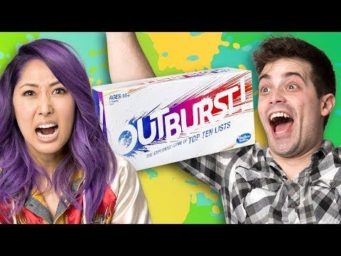 SMOSH FAMILY OUTBURST (Board AF)