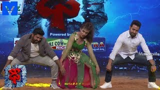 Baixar Jr NTR and Aqsa Khan Awesome Dance Performance Promo - DHEE 10 Grand Finale Promo - 18th July 2018