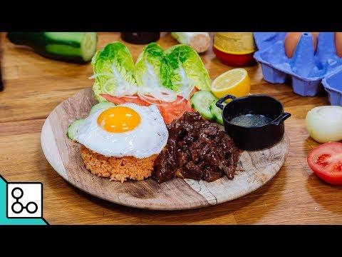 Bœuf Lok Lak - Youcook