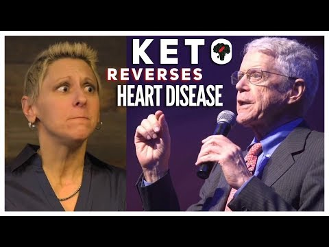 Keto Diet Reverse Heart Disease Naturally
