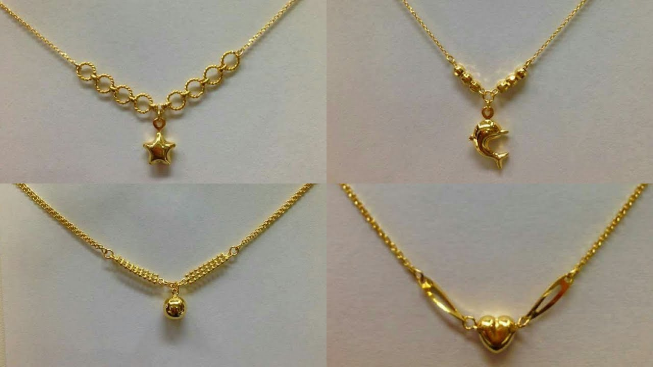 l in lightweight grams necklace chains designs long gold chain