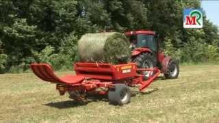 MASTER sianokosy/KISZONKA CIĄGNIK FARMER CASE PROKMAR METAL FACH PRASA OWIJARKA SAMASZ DEXWAL