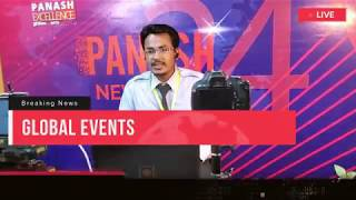 Panash Studio - Live Training Sessions