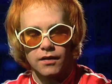 Download Elton John - Interview with Bob Harris on February 20, 1973