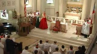The Investiture of the Rt. Rev. Shannon S. Johnston
