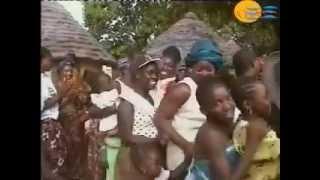 Fête à Kouroussa avec Mamady Traoré