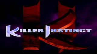 Killer Instinct Player Select Theme Comparison - All versions (1994-2013)