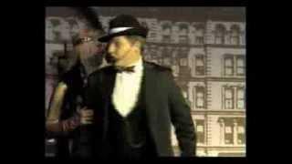 Capone Dinnershow - Razzia im Chicago Casino Nightclub