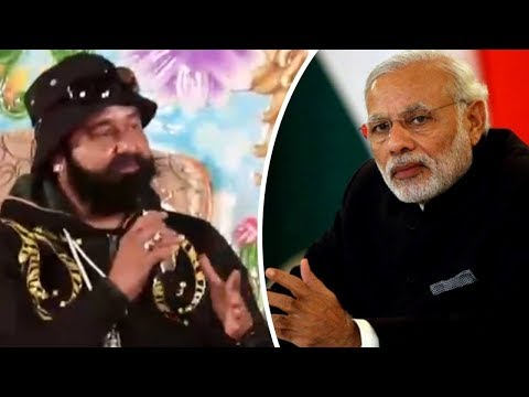 Gurmeet Ram Rahim: A cult LEADER
