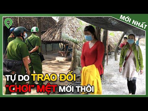 """Đột Nhập Nhóm """"Đổi Vợ"""" Ở Sài Gòn Để Tìm Cảm Giác Lạ, Phải D-ắ-t Vợ Theo Mới Được Tham Gia"""