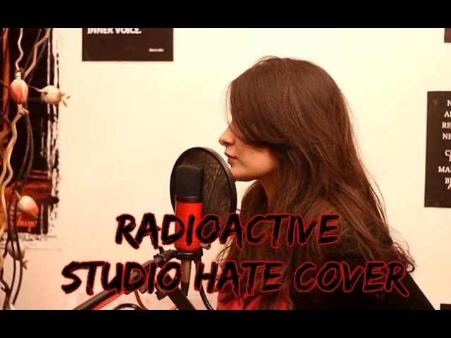 Imagine Dragons - Radioactive Cover (Abeer feat. Nuzhat and Sartaaj)