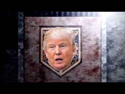 Attack on Mexico / Donald Trump Opening