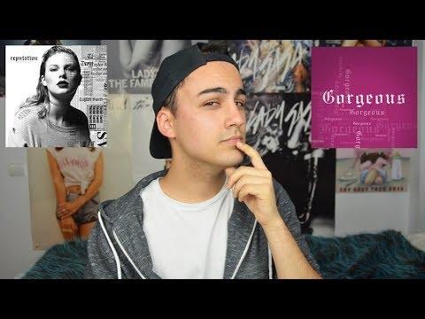 Taylor Swift - Gorgeous | ANÁLISIS | JJ