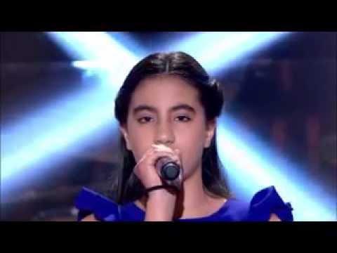 لين الحايك تغني اجنبي    you raise me up