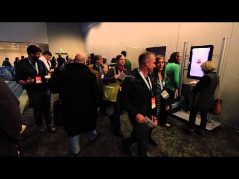 The Seattle Interactive Conference uses Tagboard to elevate the social conversation
