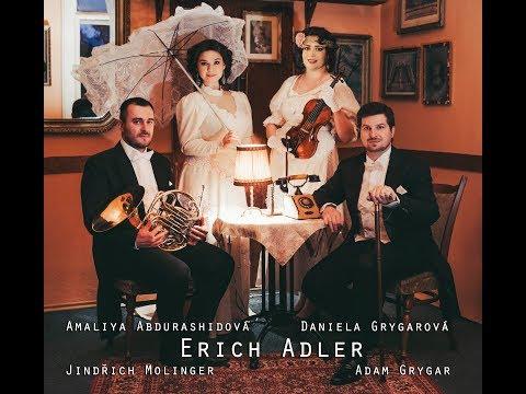 CD Erich Adler