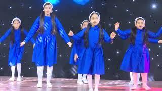 قناة اطفال ومواهب الفضائية مهرجان توب سنتر جدة فرع كيلو 10 اليوم الثاني شوال 1439