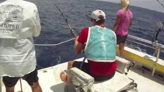 Sea Wife II Fishing Charters