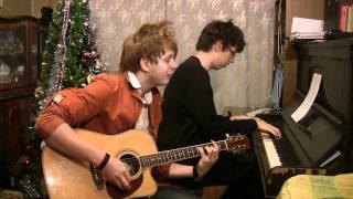 Николай Воронов и Альпы - Белая стрекоза любви