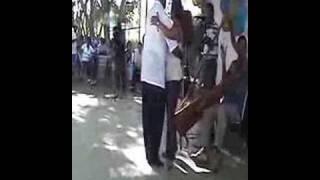 Don Pedro Ribas Baila para todos