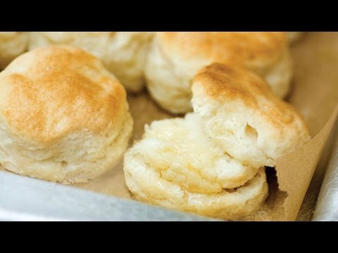 How To Make The World's Best Buttermilk Biscuits | Southern Living