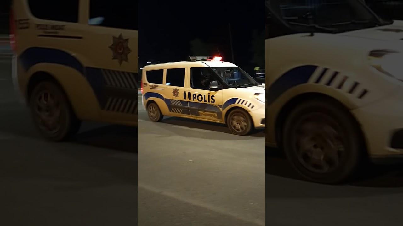 Polis ekibi