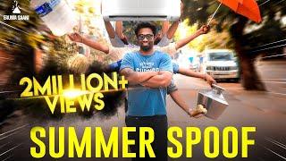 Eruma Saani | Summer Spoof