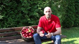Marcin Gortat joins our Polish #FreedomApples Appeal