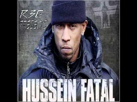 hussein fatal - lock down